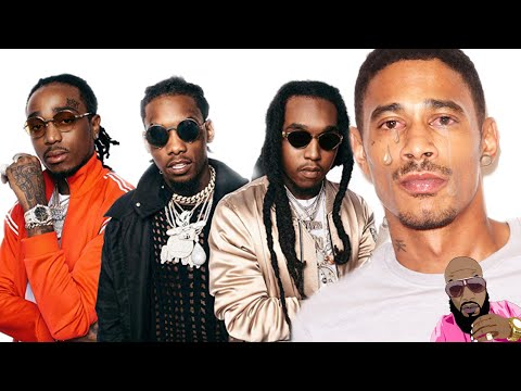Layzie Bone Says He Can't Stand The Migos And That Bone Is The Best Hip Hop Group
