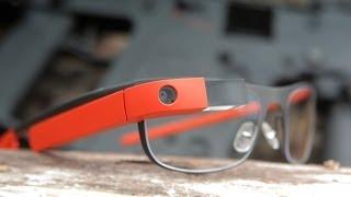 Repeat youtube video Google Glass 2.0 vs Vector Submachine Gun