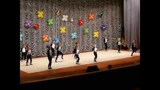 Танец Кошек