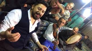 معد الحسان حفلة منبج