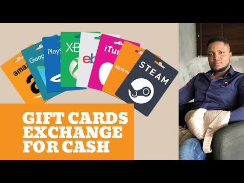 Gift Card 2021-Buy Or Sell Gift Cards For Cash Online Instantly (Best Sites And Vendor)