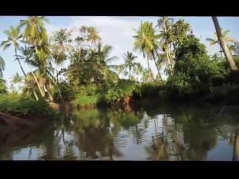 Tanzania Pangani River cruising