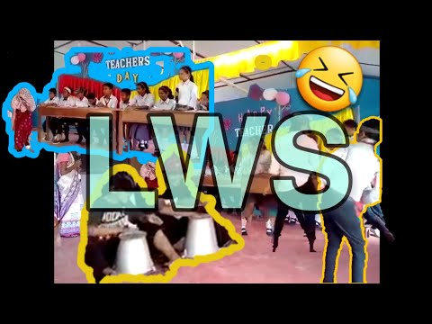 ????????Most funny skit by Light of the World School..Class 7