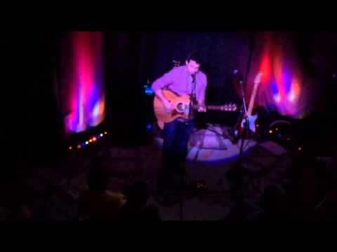 "Sam Brenner ""Run"" at Forest House Concert 5/17/14"