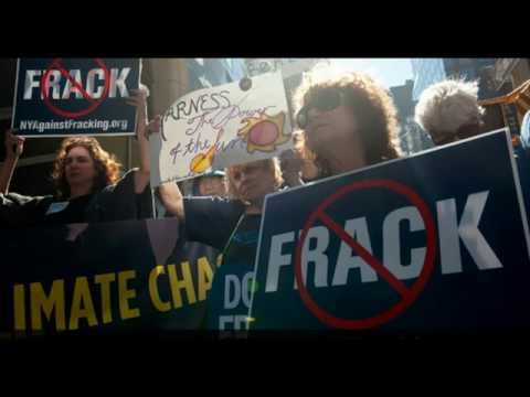 Fracking Caused Earthquake Boom In Ohio, Quakes In Texas, Oklahoma and New Mexico