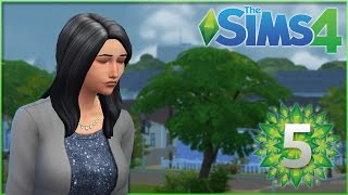 Sims 4: Hiding In Shame... - Episode #5