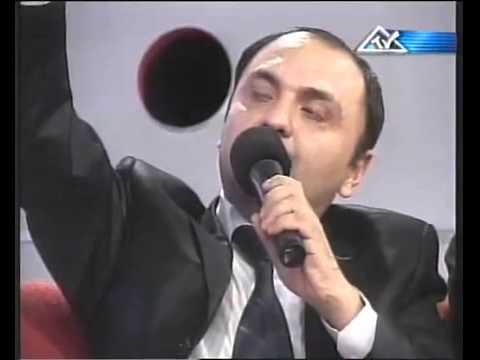 Elshad Xose, Huseyn Derya, Anar Nagilbaz