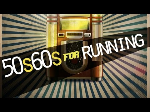 50's 60's For Running - Fitness & Music