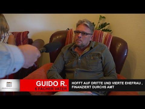 Der Guido im Glück 18.09.2018 - Bananenrepublik