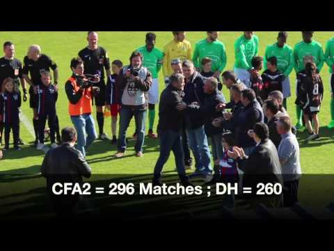 J19 : AS Saint-Etienne - Paris-SG (0-4), le résuméde YouTube · Durée:  2 minutes 2 secondes