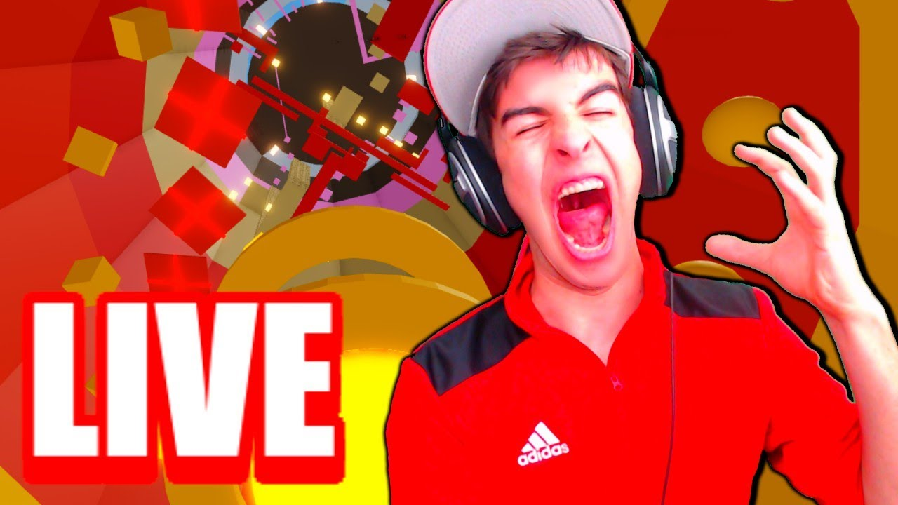 🔴 TOWER OF HELL LIVE! | Playing with Viewers! | Roblox Livestream