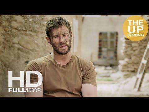 Chris Hemsworth interview featurette 12 Strong