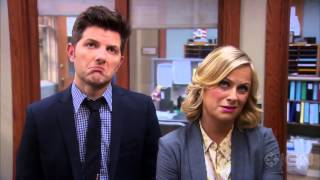 Repeat youtube video Parks and Recreation: Slow and Sad