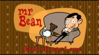 Mr Bean Next 40