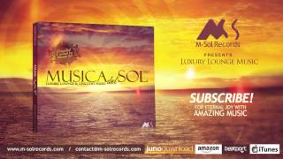 Triangle Sun Beautiful Musica Del Sol Vol 1