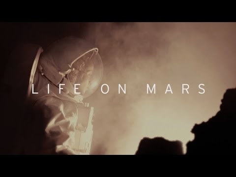 Life On Mars [Official Music Video] (@iamjekob)