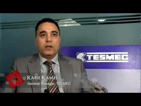 Executive Focus: Rabie Kamel, General Manager, TESMEC