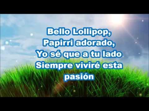 Viudas e hijas de Roque Roll - Lollipop Karaoke