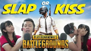 MAIN GAME PUBG 1 KILL = 1 KISS !!! - Pubg Indonesia