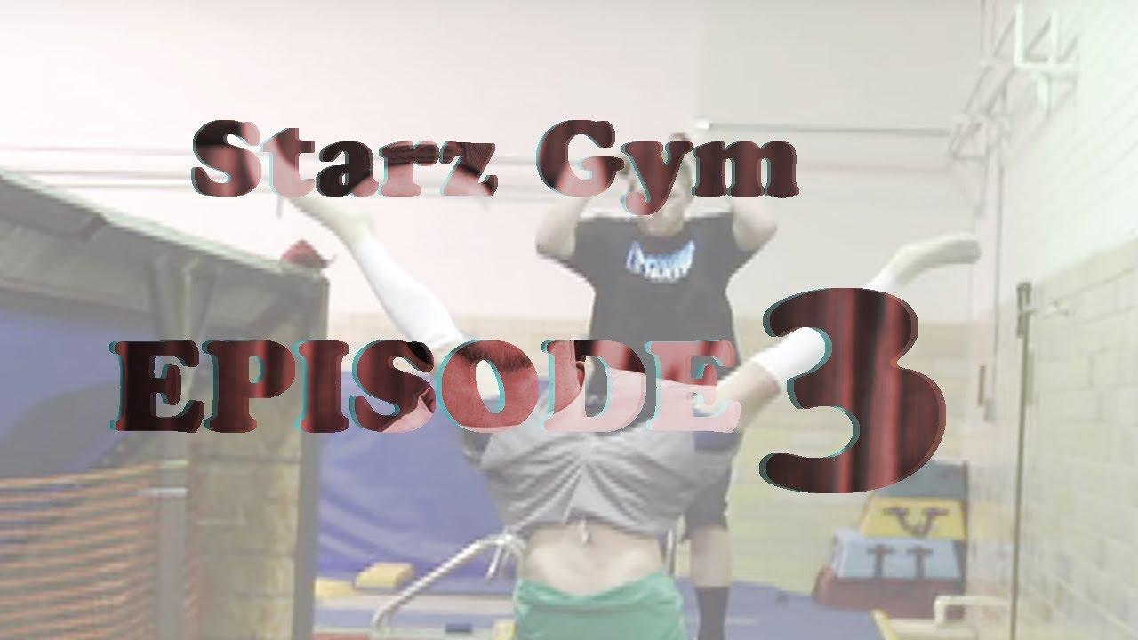 Bam Gymnastics