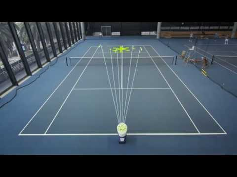 Tennis Ball Machine Diy Part 1 Doovi