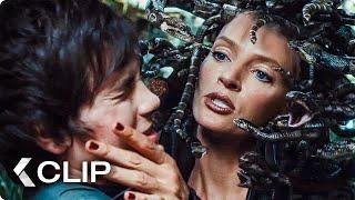 Medusa's Garden Movie Clip - Percy Jackson & The Olympians (2010)