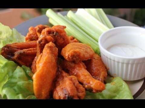 keto diet and chicken wings