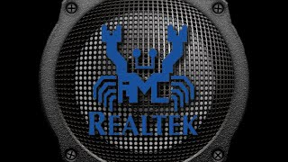 Устранение ошибки — сбой установки драйвера Realtek HD Audio