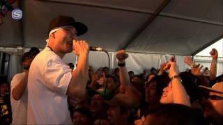 B.I.G. Joe - PHOENIXION 09~Lost Dope @ KAIKOO POPWAVE FESTIVAL