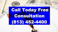 Emergency Bankruptcy Lawyer Tampa|(813) 452-4400|FL|Attorney|Chapter 7|Chapter 13|Foreclosure|Filing