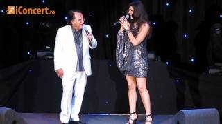Download Al Bano - Liberta feat. Paula Seling - LIVE - Bucuresti - iConcert.ro Mp3 and Videos
