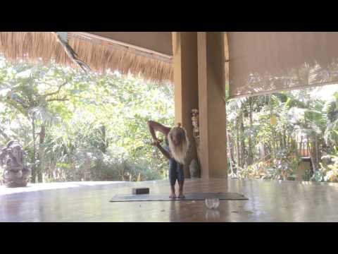 Standing In Presence Yoga Practice- Earth Element Flow with Emily Perry