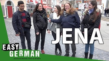 Jena | Easy German 191