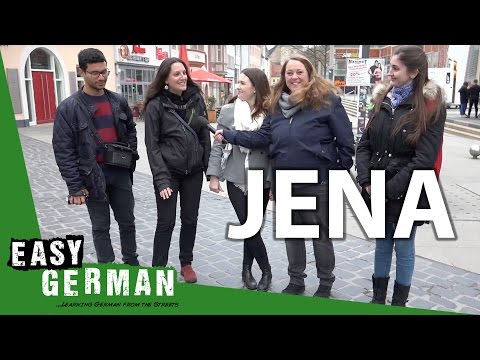Jena | Easy German 191