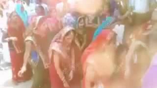 dungarpur wagri geet village gandhwapal