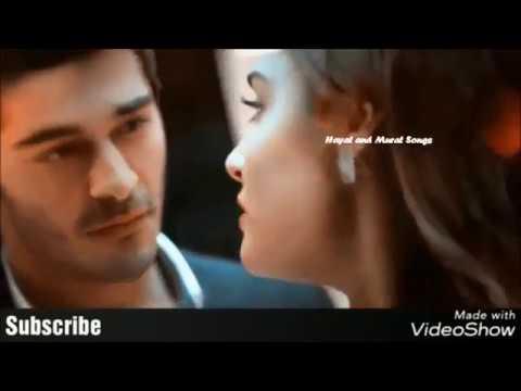 Hume Aur Jeene Ki Khwaish Na Hoti | Agar Tum Na Hote | Romantic Love Song | Hayat And Murat Songs