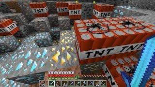 "TNT TNT TNT ""Noob Survival Minecraft Indonesia Extra #7"
