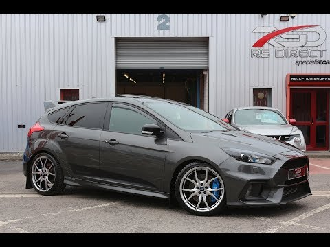 FORD FOCUS 2.3 RS MK3 MOUNTUNE FPM375