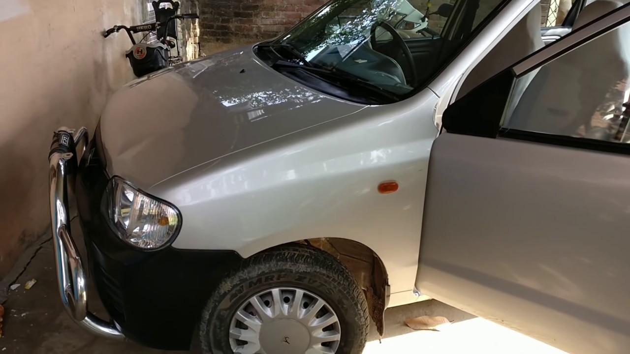 Suzuki Alto Malta