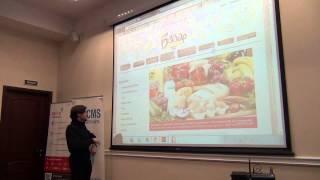 видео Геоконтекстный маркетинг | Реклама Маркетинг PR - SOSTAV.RU