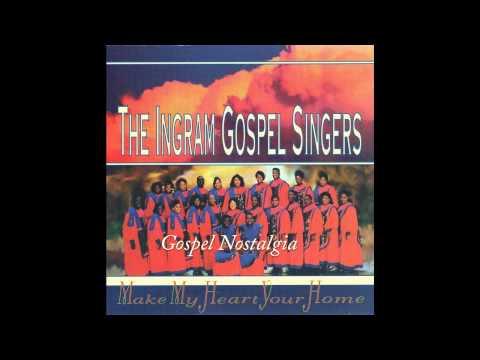 """Can We Find A Friend"" The Ingram Gospel Singers"