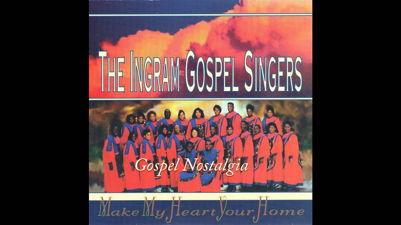 "Download ""Can We Find A Friend"" The Ingram Gospel Singers"