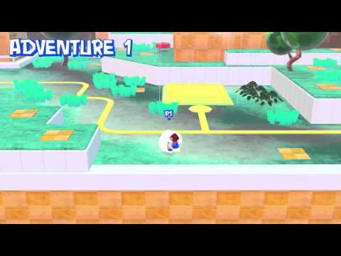 Classic sonic 3d adventure - Works in Progress and Game