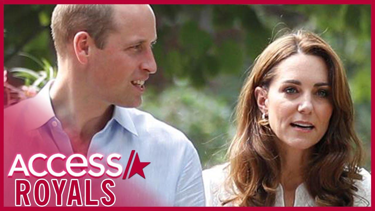 Kate Middleton & Prince William Take Legal Action At Magazine (Reports)