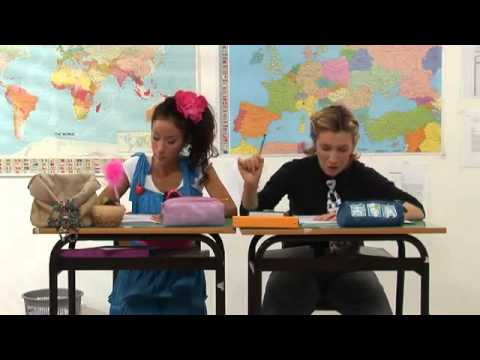 Corso di inglese video gratis lezione 2