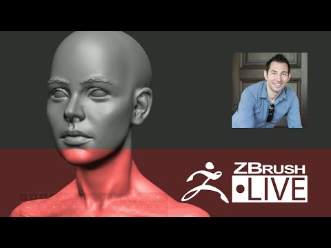 Robert Vignone - Creating Characters for 3D Printing - Episode 1