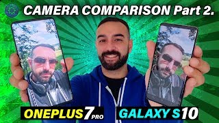 Baixar Galaxy S10 vs Oneplus 7 pro Camera - With Oxygen OS 9.5.7  Part 2