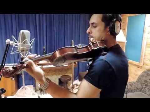 Tema do Filme Velozes e Furiosos 7 by Douglas Mendes Violin Cover