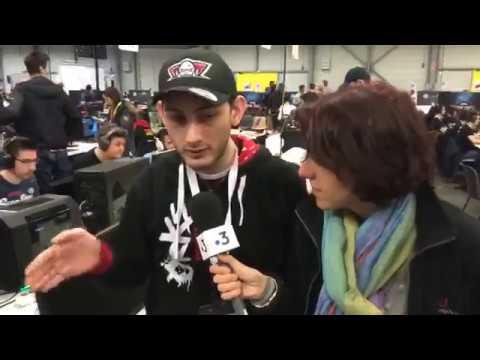 Gamers Assembly : on vous explique ce qu'est le jeu Fortnite
