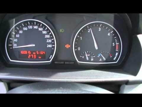 2004 BMW X3 2.0d X-Drive